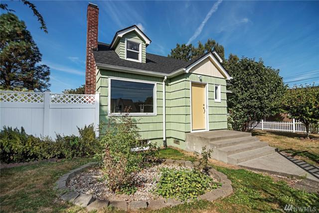 133 C St, Castle Rock, WA 98611 (#1194192) :: Ben Kinney Real Estate Team