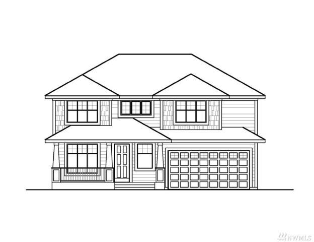 837 Pioneer Rd SW, Tumwater, WA 98512 (#1194205) :: Keller Williams - Shook Home Group
