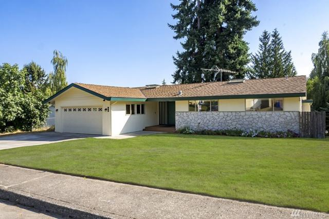 908 145th Place SE, Bellevue, WA 98007 (#1194245) :: Ben Kinney Real Estate Team