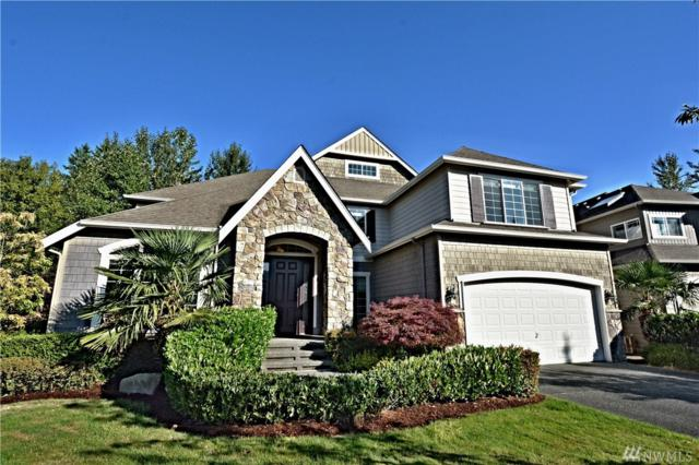 207 238th Ave SE, Sammamish, WA 98074 (#1194278) :: Ben Kinney Real Estate Team