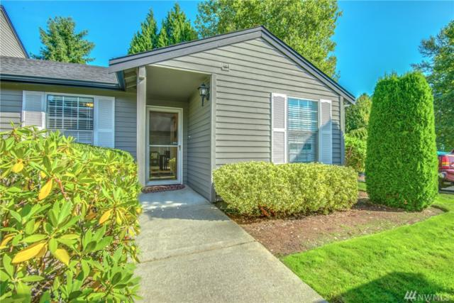 23909 56th Ct S F5, Kent, WA 98032 (#1194301) :: Keller Williams Realty Greater Seattle