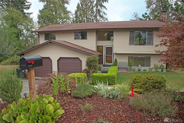22702 126th Place SE, Kent, WA 98031 (#1194362) :: Keller Williams Realty Greater Seattle