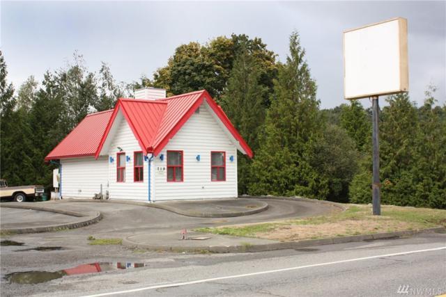 719 Cherry St, Sumas, WA 98295 (#1194380) :: Ben Kinney Real Estate Team