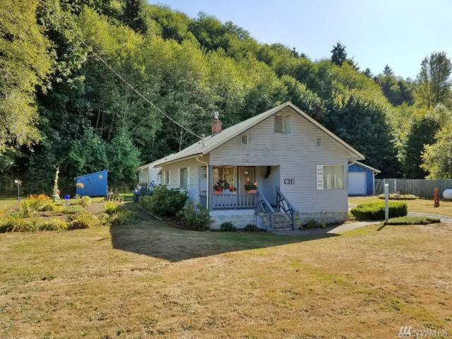 8120 St Rt 6, Pe Ell, WA 98572 (#1194397) :: Ben Kinney Real Estate Team