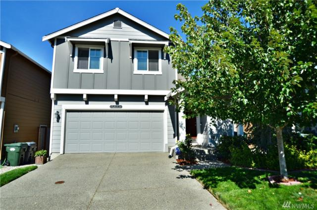 2411 193rd St E, Spanaway, WA 98387 (#1194402) :: Mosaic Home Group