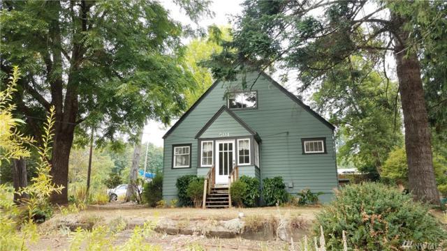 501 SE Arcadia Rd, Shelton, WA 98584 (#1194414) :: Ben Kinney Real Estate Team