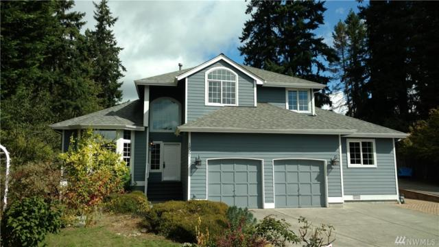 1897 NE Laurie Vei Lp, Poulsbo, WA 98370 (#1194434) :: Keller Williams - Shook Home Group