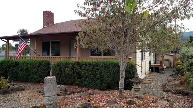 406 Taylor St, Ryderwood, WA 98581 (#1194445) :: Homes on the Sound