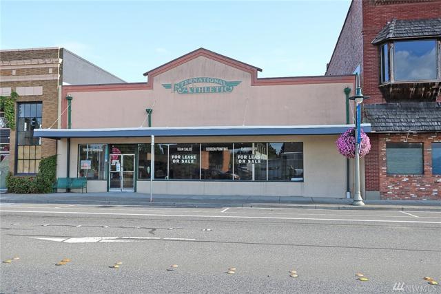 2044 Main St, Ferndale, WA 98248 (#1194499) :: Ben Kinney Real Estate Team