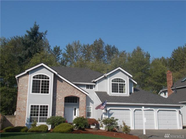 32623 13th Ave SW, Federal Way, WA 98023 (#1194506) :: Ben Kinney Real Estate Team
