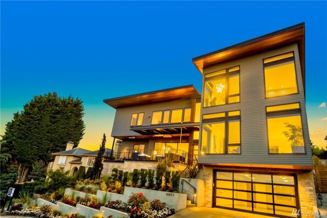 9803 SE Shoreland Dr, Bellevue, WA 98004 (#1194556) :: Ben Kinney Real Estate Team