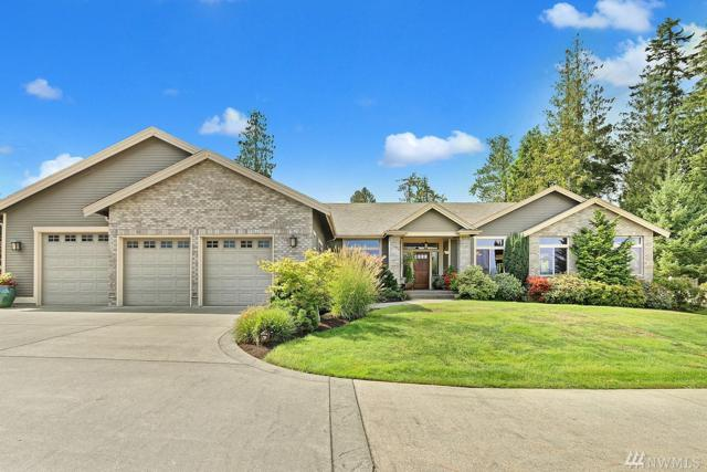 8522 144th Dr SE, Snohomish, WA 98290 (#1194578) :: Ben Kinney Real Estate Team