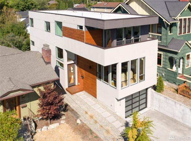 1016 NE 72nd St, Seattle, WA 98115 (#1194597) :: Ben Kinney Real Estate Team
