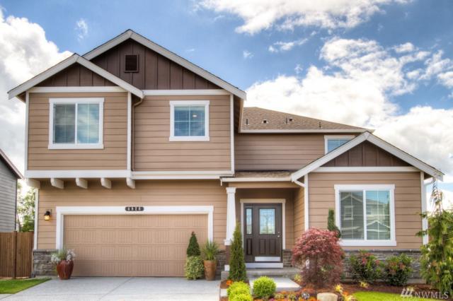 1004 Antonie Lane NW #39, Orting, WA 98360 (#1194614) :: Ben Kinney Real Estate Team