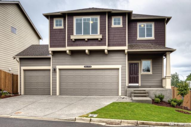 1009 O'farrell Lane NW #43, Orting, WA 98360 (#1194622) :: Ben Kinney Real Estate Team