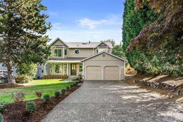 16900 126th Ave NE, Woodinville, WA 98072 (#1194632) :: Ben Kinney Real Estate Team
