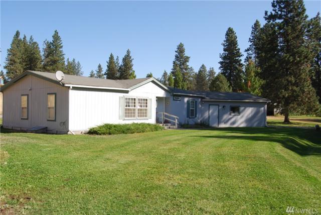 49 Pine Crest Road, Tonasket, WA 98855 (#1194677) :: Ben Kinney Real Estate Team