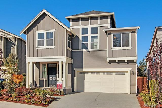 11901 NE 70th Ln (Unit 8), Kirkland, WA 98033 (#1194690) :: The Vija Group - Keller Williams Realty