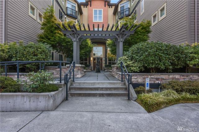 15730 116th Ave NE #105, Bothell, WA 98011 (#1194774) :: Ben Kinney Real Estate Team