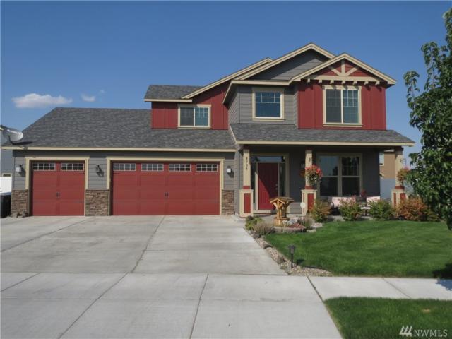4704 W Warbler Dr, Moses Lake, WA 98837 (#1194854) :: Ben Kinney Real Estate Team