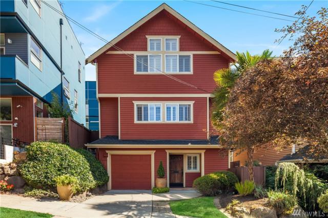1110 24th Ave S, Seattle, WA 98144 (#1194868) :: Ben Kinney Real Estate Team