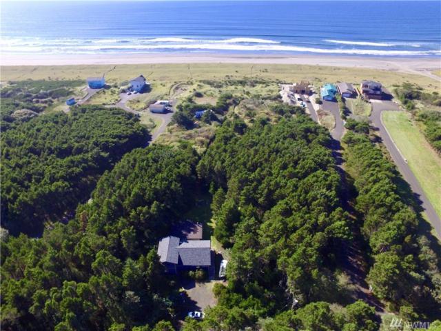 4163 S Seashore Ave W, Westport, WA 98595 (#1194880) :: The Vija Group - Keller Williams Realty