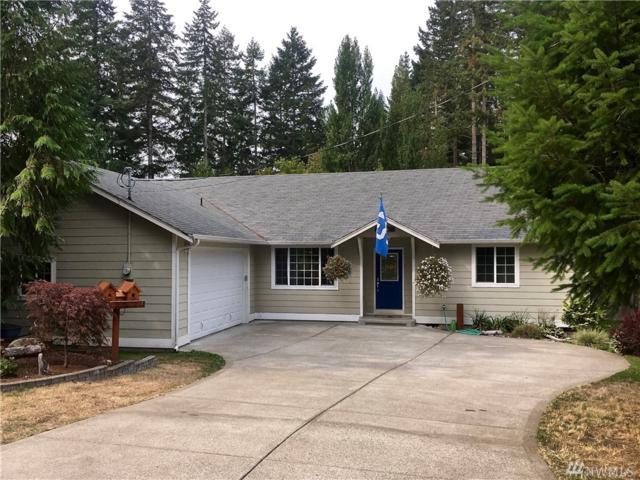 151 E Park Lp, Shelton, WA 98584 (#1194914) :: Ben Kinney Real Estate Team