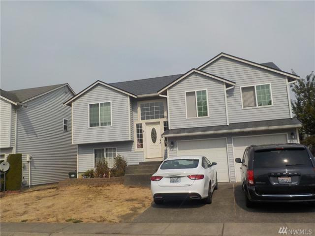 1227 203rd St Ct E, Spanaway, WA 98387 (#1194954) :: Mosaic Home Group