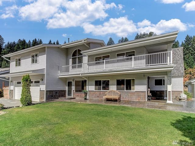 631 Pebble Beach Dr, Cle Elum, WA 98922 (#1194960) :: Ben Kinney Real Estate Team