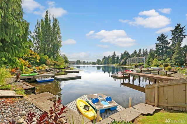 311 N 137th St, Seattle, WA 98133 (#1194971) :: Ben Kinney Real Estate Team