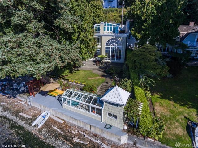 6037 Beach Dr SW, Seattle, WA 98136 (#1194983) :: Ben Kinney Real Estate Team
