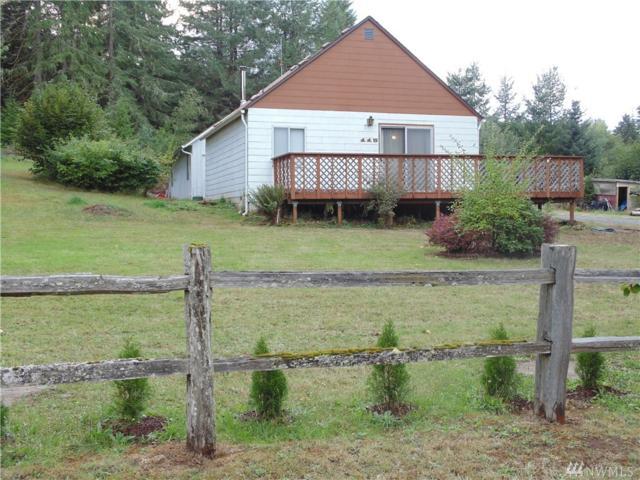 115 S Silver Lake Rd, Castle Rock, WA 98611 (#1194997) :: Ben Kinney Real Estate Team
