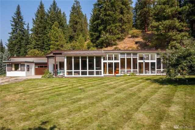 19673 Chiwawa Loop Rd, Leavenworth, WA 98826 (#1194998) :: Nick McLean Real Estate Group