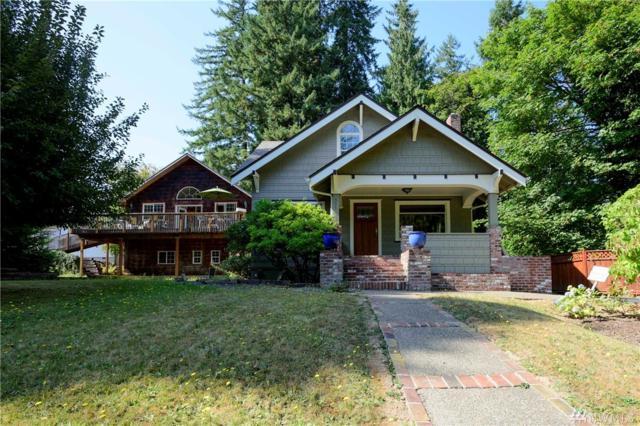 505 S 8th St, Shelton, WA 98584 (#1195011) :: Ben Kinney Real Estate Team