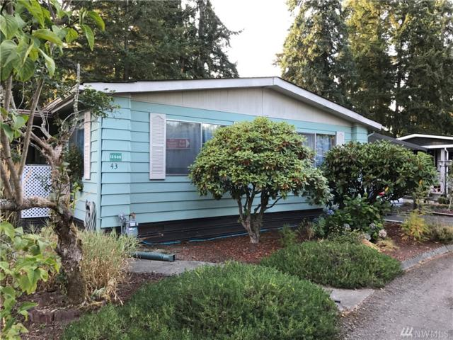 12506 112th Ave E #43, Puyallup, WA 98374 (#1195017) :: Mosaic Home Group