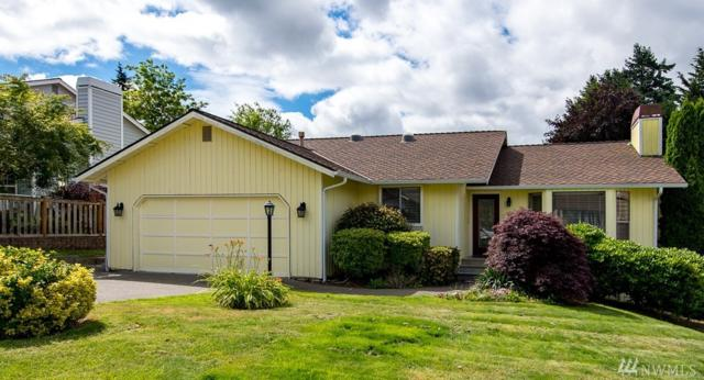 2215 S 361st St, Federal Way, WA 98003 (#1195027) :: Keller Williams Realty