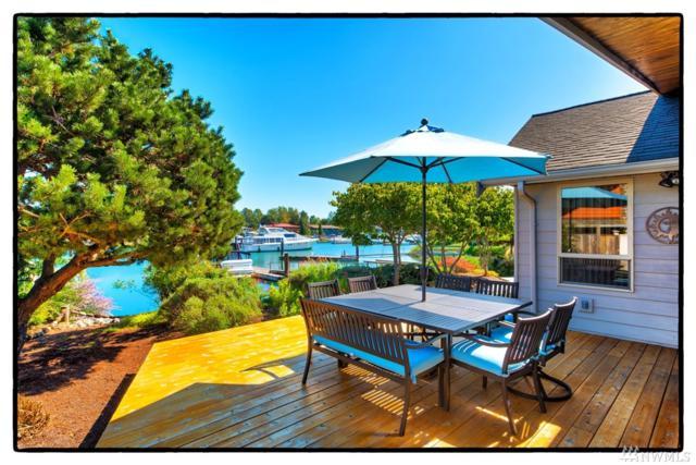 855 Kalispell, La Conner, WA 98257 (#1195035) :: Ben Kinney Real Estate Team