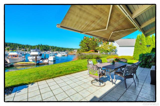 876 Kalispell, La Conner, WA 98277 (#1195040) :: Homes on the Sound