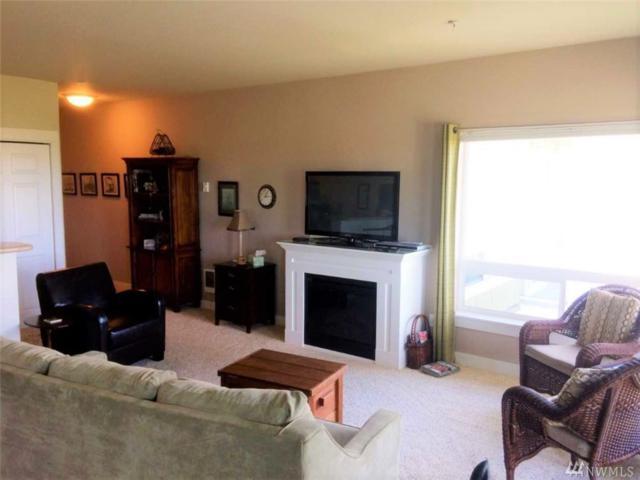 1600 W Ocean Ave #932, Westport, WA 98595 (#1195049) :: Ben Kinney Real Estate Team