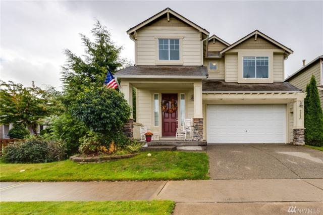 5239 55th Ave SE, Lacey, WA 98503 (#1195075) :: Ben Kinney Real Estate Team