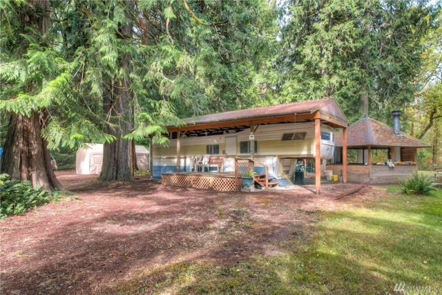 304 Winston Creek Rd #60, Mossyrock, WA 98564 (#1195083) :: Ben Kinney Real Estate Team