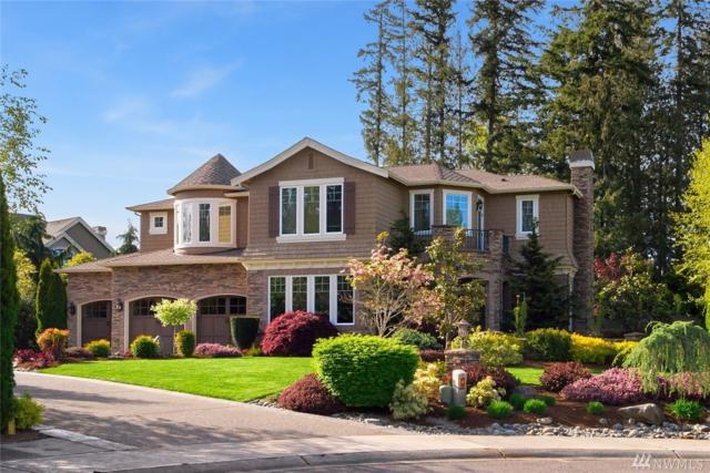 21732 SE 4th Place, Sammamish, WA 98074 (#1195116) :: Windermere Real Estate/East