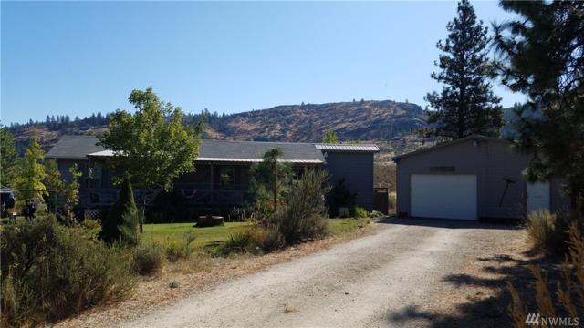 36 Sterling Lane, Tonasket, WA 98855 (#1195132) :: Ben Kinney Real Estate Team