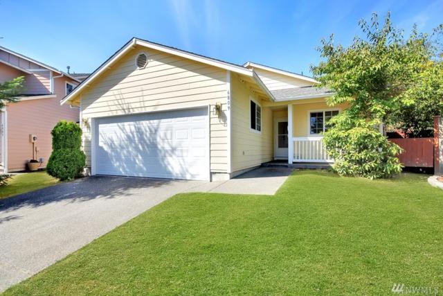 6809 132nd St Ct E, Puyallup, WA 98373 (#1195142) :: Keller Williams - Shook Home Group