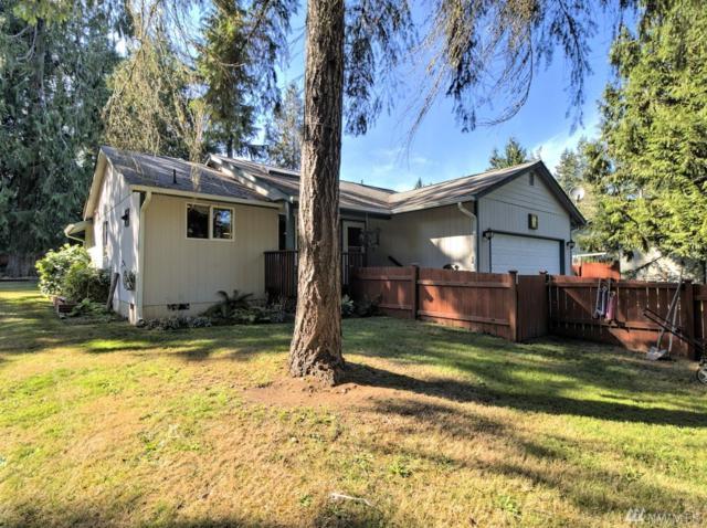 221 E Agate Dr, Shelton, WA 98584 (#1195175) :: Ben Kinney Real Estate Team