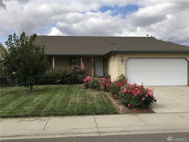 1705 N Iowa St, Ellensburg, WA 98926 (#1195195) :: Ben Kinney Real Estate Team