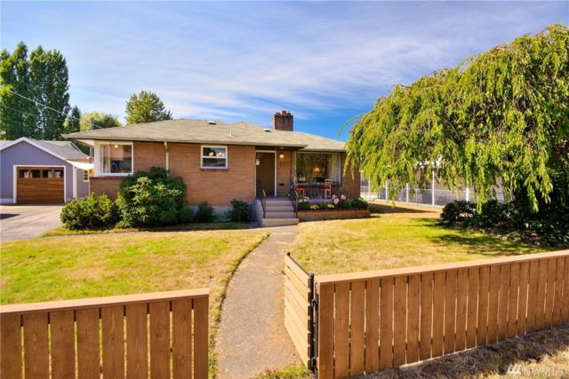 6801 42nd Ave S, Seattle, WA 98118 (#1195197) :: Ben Kinney Real Estate Team