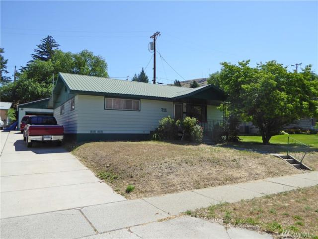 711 Aspen St, Coulee Dam, WA 99116 (#1195211) :: Homes on the Sound