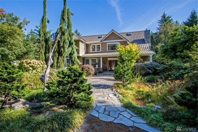 10250 NE Darden Lane, Bainbridge Island, WA 98110 (#1195215) :: Ben Kinney Real Estate Team