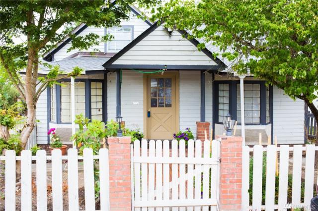 36801 144th St SE, Sultan, WA 98293 (#1195218) :: Ben Kinney Real Estate Team